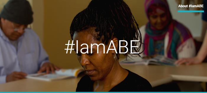 #IamABE