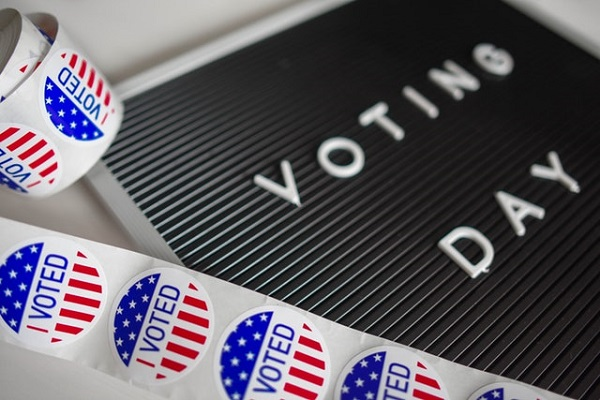 I am a Citizen; Now, How Do I Vote? Free 2018 Election Curriculum
