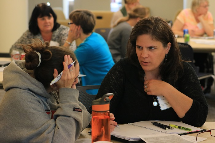 Join an Advisory Team and Help Guide Professional Development in MN ABE!