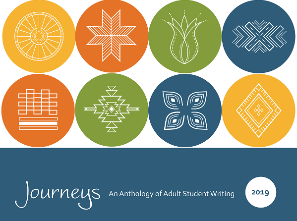"Call for Journeys Submissions! New this year: ""Letters About Literature"""