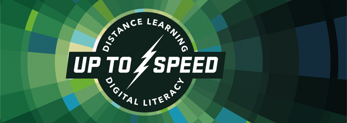 Coming to a Computer Near You: Distance Learning Webinar Series!