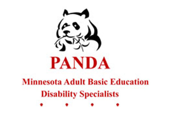 Go to PANDA: Minnesota ABE Physical And Nonapparent Disability Assistance