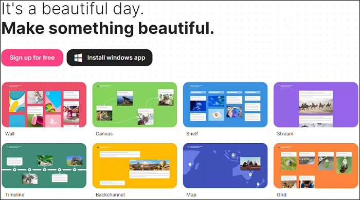 Using Padlet in the Virtual Classroom